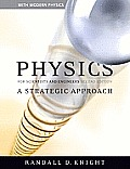 Physics for Scientists and Engineers : Strategic Approach With Modernphysics. - Text Only (2ND 08 - Old Edition)