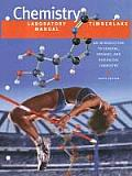 Chemistry Laboratory Manual An Introduction to General Organic & Biological Chemistry