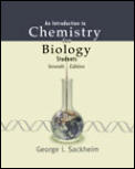 Introduction To Chemistry For Biology Stude 7th Edition