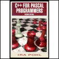 C++ for Pascal Programmers