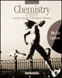 Chemistry: An Introduction to General, Organic, and Biological Chemistry with CDROM