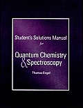 Quantum Chemistry and Spectroscopy - Student Solutions Manual (06 - Old Edition)