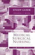 S/G MEDICAL SURGICL NURS
