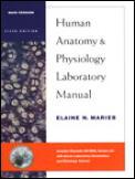 Human Anatomy & Physiology Laboratory Manual Main Version 5th Edition