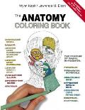 Anatomy Coloring Book 3rd Edition