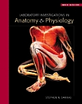 Laboratory Investigations in Anatomy & Physiology: Main Version