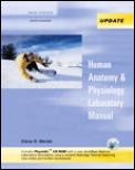 Human Anatomy & Physiology Laboratory Manual, Main Version, Media Update with Physioex 4.0