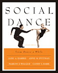 Social Dance : From Dance a While (2ND 03 Edition)