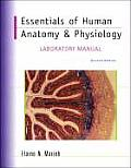 Essentials of Human Anatomy & Physiology Lab Manual