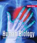 Human Biology: Concepts and Current Issues with CDROM