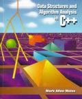 Data Structures Algorithm Analysis In C++