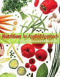 Nutrition An Applied Approach