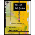 "Projects for Microsoft Windows 95 / With 3.5"""" Disk (99 Edition)"
