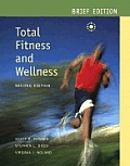 Total Fitness and Wellness, Brief Edition with CD