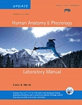 Human Anatomy & Physiology Lab Manual, Fetal Pig Version, Update with Access to Physioex 6.0
