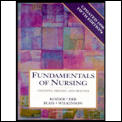 Fundamentals of Nursing: Concepts, Process and Practice (Updated)