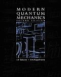 Modern Quantum Mechanics 2nd Edition