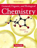 General, Organic and Biological Chemistry : Structures of Life With Student Access Kit for Mastering Gob Chemistry (2ND 07 - Old Edition)