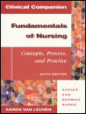 Clinical Companion Fundamentals Of N 6th Edition