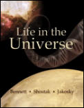 Life in the Universe: Prepared Exclusively for the ASTRO/EPS 12 Course at the University of California Berkeley