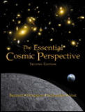 Essential Cosmic Perspective with CDROM