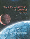 The Planetary System with CDROM