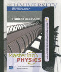 Supplement: University Physics Volume 2 with Mastering Physics - University Physics with Modern Phys