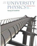 Sears & Zemanskys University Physics 11e