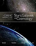Stars Galaxies& Cosmology: Cosmc Per W/Mastrg