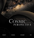 Essential Cosmic Perspective - With CD (4TH 07 - Old Edition) Cover