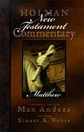 Holman New Testament Commentary #01: Matthew