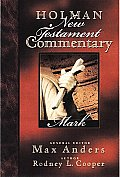Holman New Testament Commentary #02: Mark