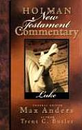 Holman New Testament Commentary #03: Luke