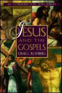 Jesus & The Gospels An Introduction & Survey