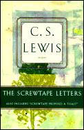 Screwtape Letters & Screwtape Proposes A