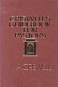 CRISWELLS GUIDEBOOK For PASTORS