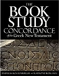 The Book Study Concordance