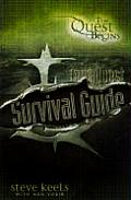 Truthquest Survival Guide The Quest Begins