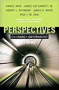 Perspectives On Church Government Five Views Of Church Polity
