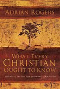 What Every Christian Ought To Know Ess