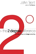 2 Degree Difference How Little Things Can Change Everything