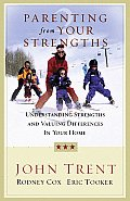 Parenting from Your Strengths