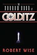 Narrow Door At Colditz