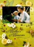 Mother's Memories Journal