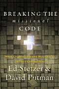 Breaking the Missional Code (06 Edition)