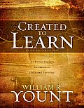 Created To Learn (Rev 10 Edition)