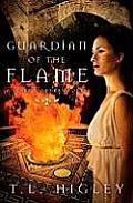 Guardian of the Flame (Seven Wonders Novel)