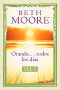 Orando...Todos Los Dias, Vol. 2