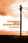 Teaching That Transforms Facilitating Life Change Through Adult Bible Teaching