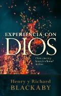 Experiencia Con Dios Knowing &...